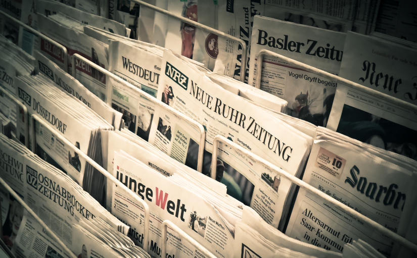 Gemeinsame Sache: Fundamentalismus und Journalismus ähneln sich