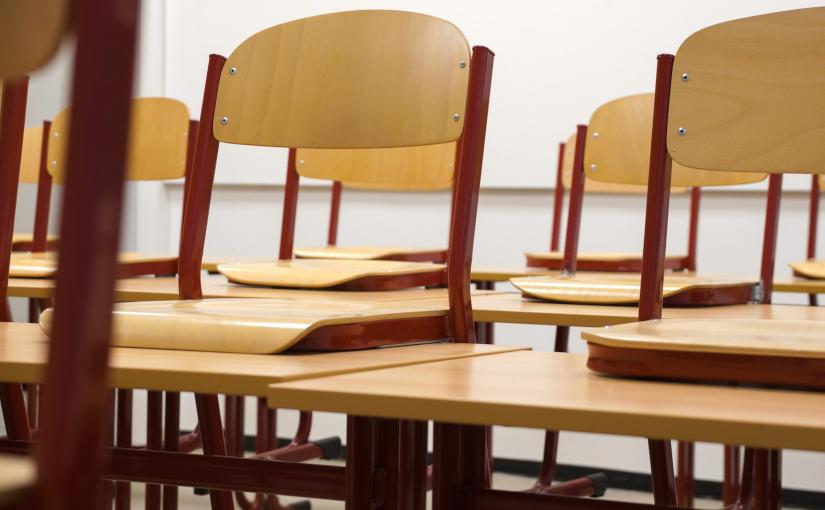 Statt Schule: Überlastungstag und langes Wochenende