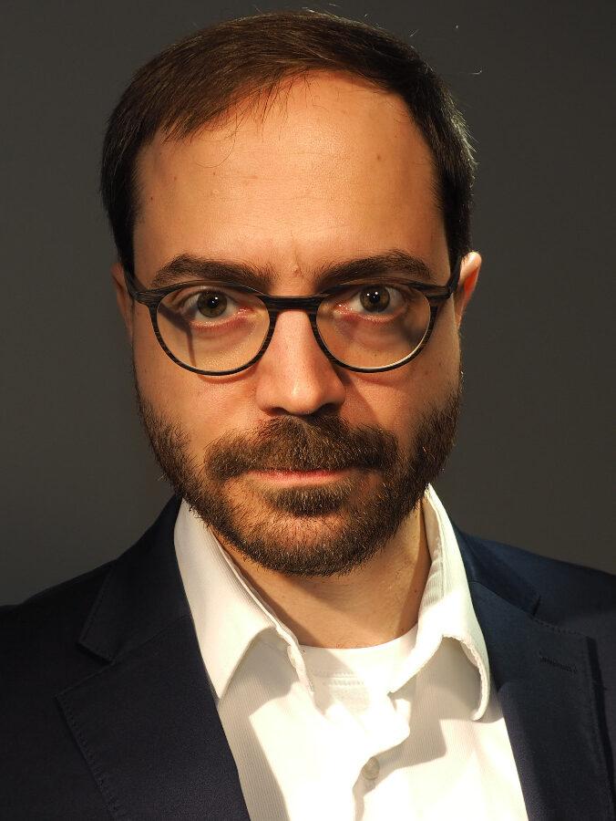 Martin Bornemeier